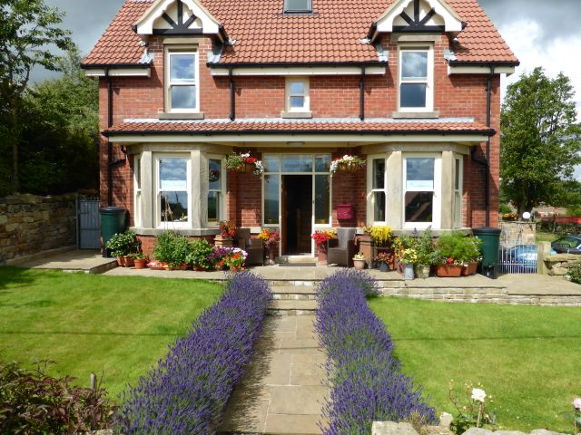 Greenhowe Bed & Breakfast, Glaisdale, North York Moors